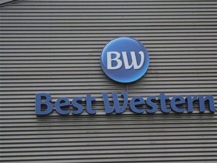 Best Western Brussels South  Bruxelles