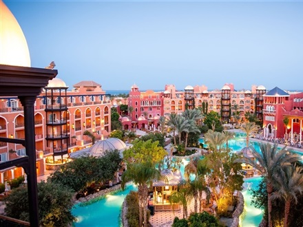 Imagine principala GRAND RESORT  Hurghada