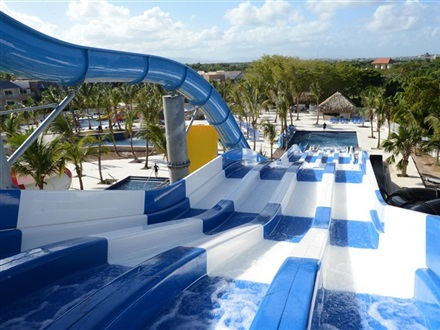 Grand Memories Splash Punta Cana  Punta Cana