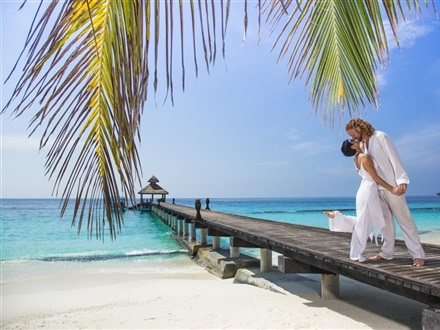 Imagine principala Reethi Beach Resort  Baa Atoll