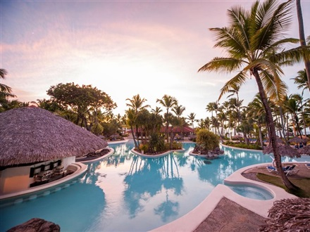 Grand Bavaro Princess All Suites Resort Spa Casino  Punta Cana