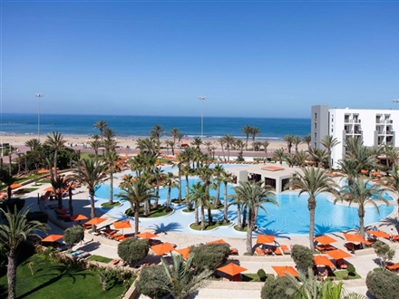 Imagine principala Royal Atlas Spa  Orasul Agadir