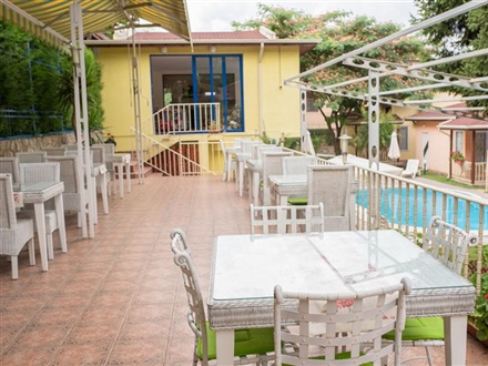 Hotel Inter Park Villas  Kranevo Resort
