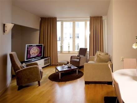 Clarion Collection Hotel Tapto  Stockholm