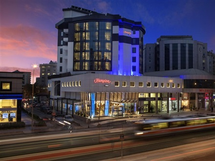 Imagine principala Hampton by Hilton Gaziantep  Gaziantep