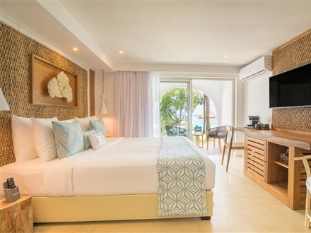 Seasense Boutique Hotel Spa - Adults only  Belle Mare