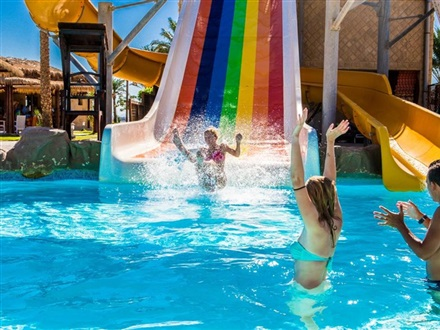 Imagine principala Caribbean World Resort Soma Bay  Hurghada