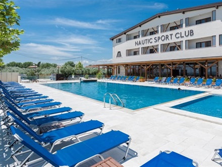Main image Nautic Luxury Club  Navodari