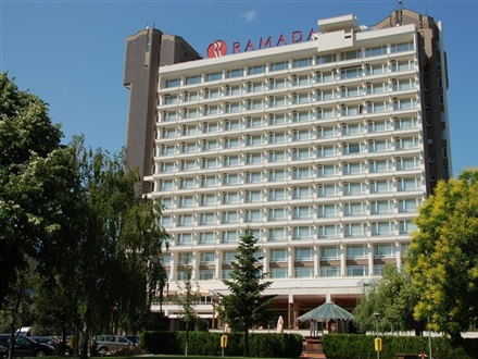 Imagine principala Ramada Parc  Bucuresti