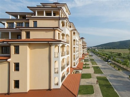 Hotel Sunrise All Suites Resort  Obzor