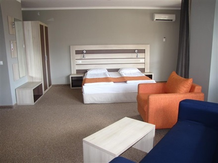 Hotel Blue Orange  Sozopol