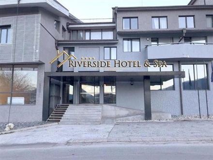 Imagine principala Hotel Riverside Boutique  Bansko