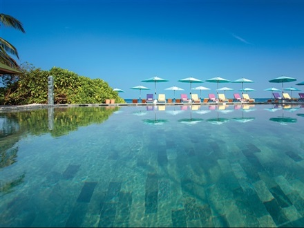 Oblu By Atmosphere  Maldive