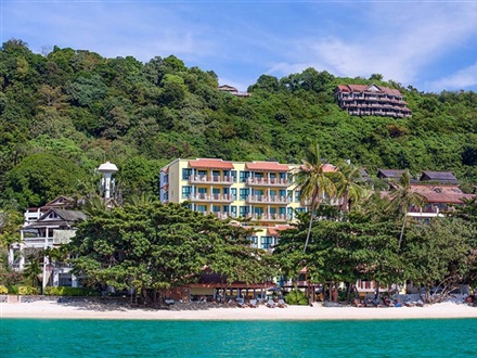 Imagine principala Hotel By The Sea Deluxe  Phuket