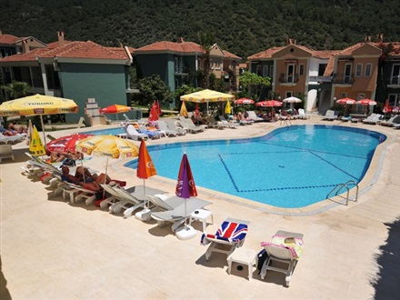 Hotel The Tower  Oludeniz