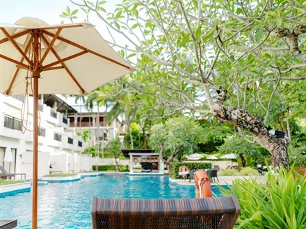 Horizon Karon Beach Resort And Spa  Phuket