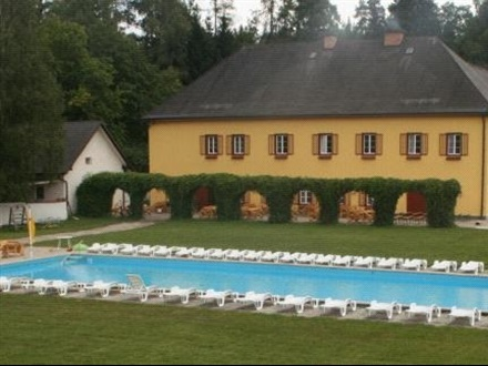 Hotel Pension Restaurant Gut Drasing  Krumpendorf