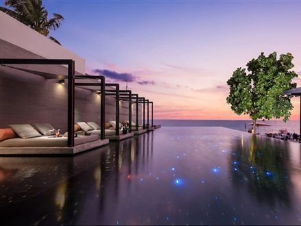 Imagine principala Hotel Aleenta Resort And Spa Phuket  Phuket