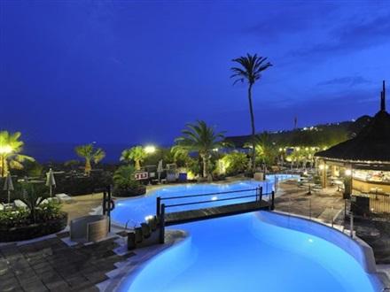 Book At Hotel Jardin Tecina Gomera Canary Islands Spain