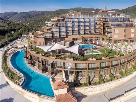 Imagine principala Suhan 360 Hotel Spa  Kusadasi