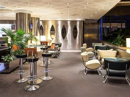 Holiday Inn Lisbon-Continental  Lisabona