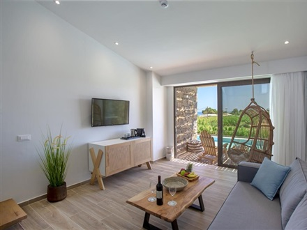 Atermono Boutique Resort  Rethymnon