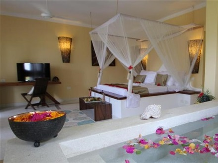 Fruit & Spice Wellness Resort Zanzibar  Zanzibar