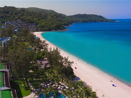 Imagine principala Kata Thani Phuket Beach R  Phuket
