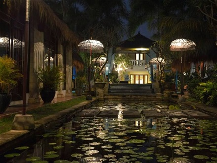 The Mansion Resort Hotel and Spa  Ubud
