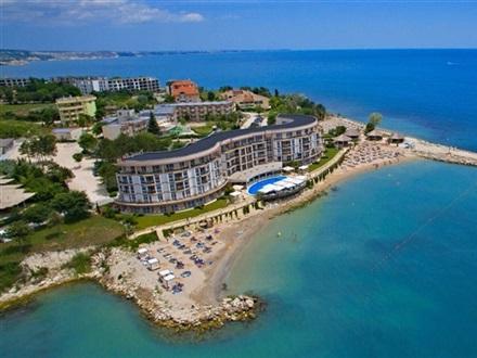 hotel royal bay resort kavarna bulgaria