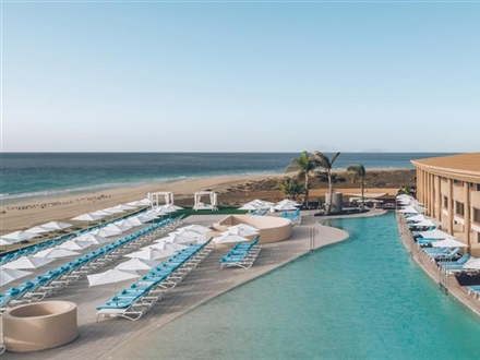 Iberostar Selection Fuerteventura Palace - Adults Only  Fuerteventura