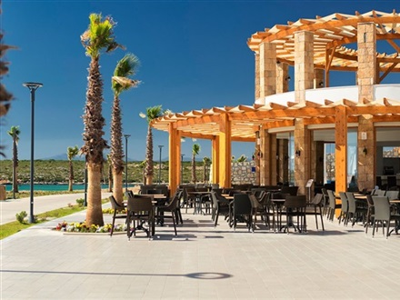 Hotel Aquasis De Luxe Resort Spa  Didim