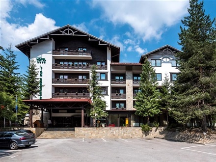 Imagine principala Hotel Lion  Borovets