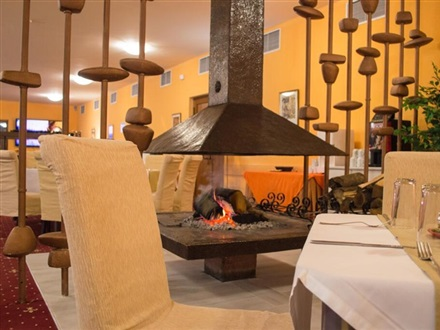 Hotel Edelweiss  Borovets