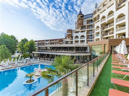 Club Calimera Imperial Resort  Sunny Beach