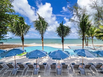 Khaolak Emerald Beach Resort And Spa  Khao Lak