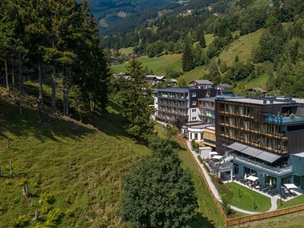Imagine principala Hotel Der Waldhof  Zell Am See