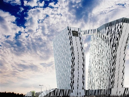 Ac Bella Sky By Marriott  Copenhaga