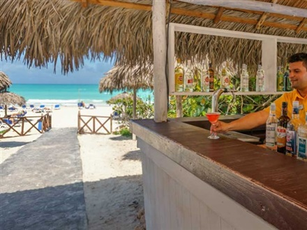 Hotel Grand Memories Santa Maria Sanctuary Adults Only  Cayo Santa Maria