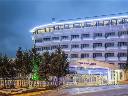 Thermalium Wellness Park Hotel Spa  Yalova