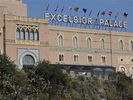Hotel Excelsior Palace  Taormina