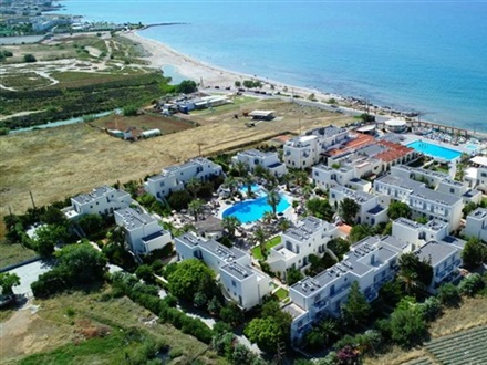 Hotel Europa Beach  Analipsi