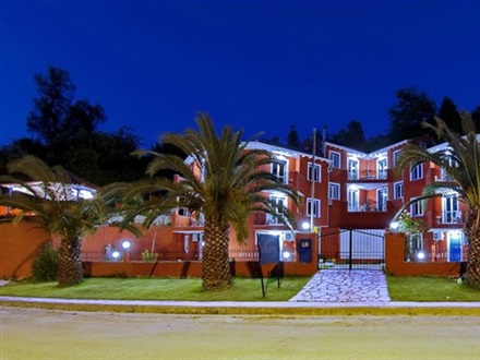Main image Vliho Bay Boutique Hotel  Lefkada All Locations