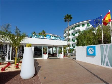 hotel bonita playa del ingles