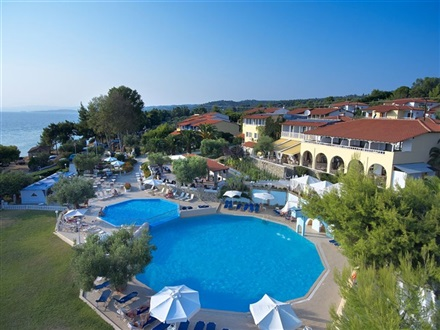 Imagine principala Acrotel Elea Beach ex. Elea Village   Sithonia Nikiti
