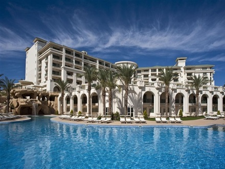 Imagine principala Stella Di Mare Beach Resort and Spa  Sharm El Sheikh