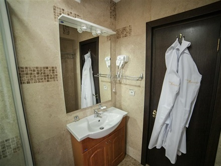 VILLA ANTICUS Adults only  Constanta