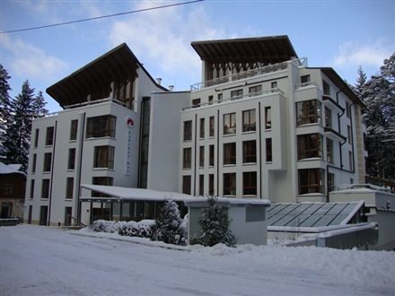 Imagine principala Hotel Radina s Way  Borovets