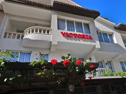 "Imagine principala ""VICTORIA"" FAMILY HOTEL  Balcik"