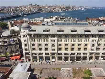 Book At Hotel Legacy Ottoman Istanbul Istanbul Region Turkey
